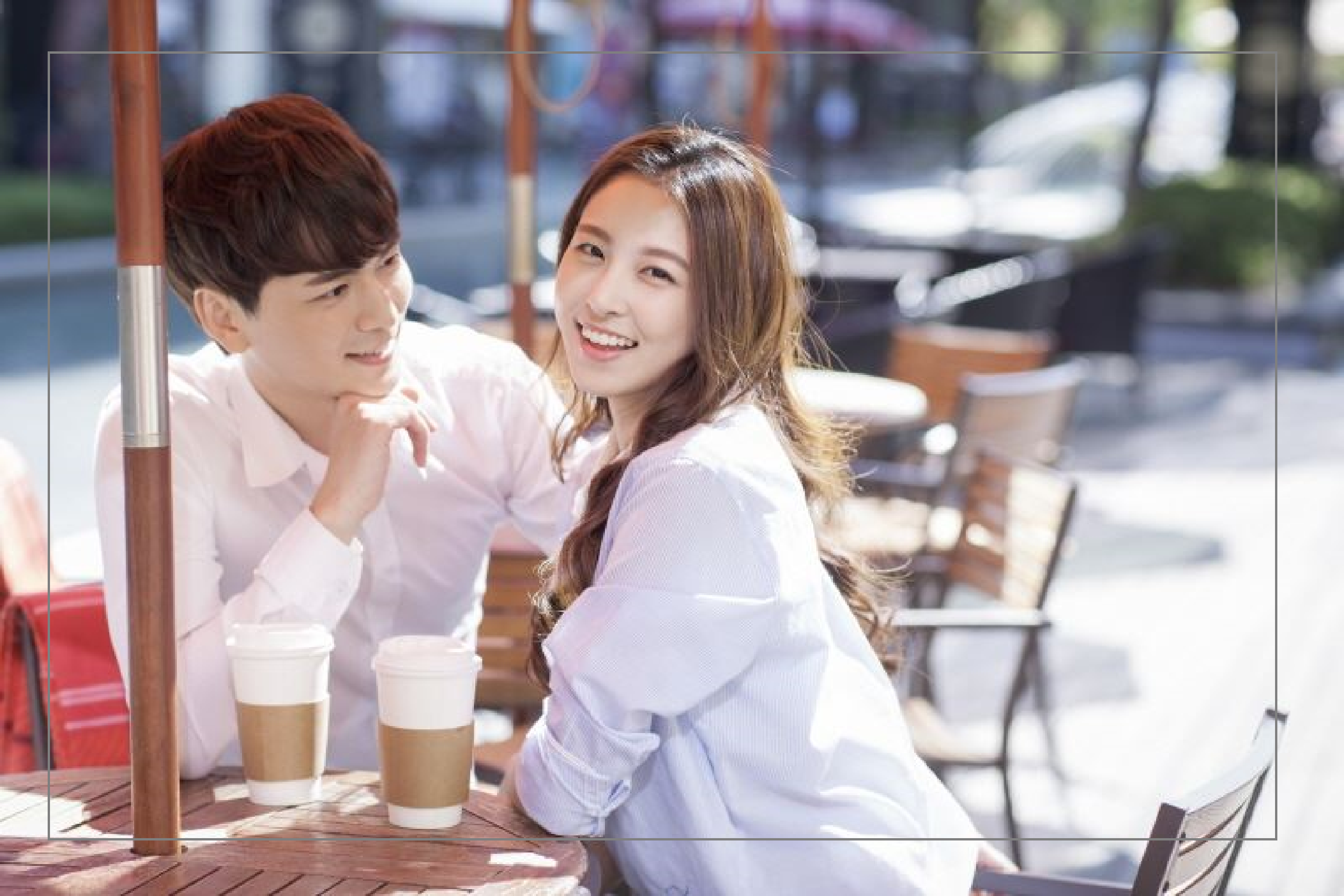 韓国の婚活事情